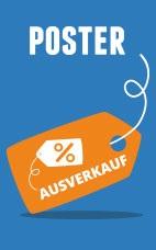 Ausverkauf Produkte bestellen? Posters.de: sehr großes Angebot an Ausverkauf Produkte!
