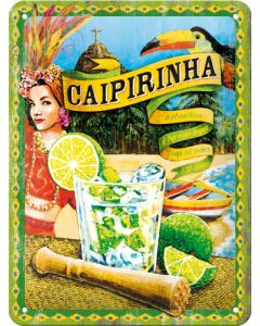 Cocktail Time - Caipirinha