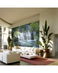 Watervallen - Pura Kaunui - Interieur