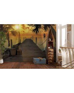 Treasure Island - Interieur