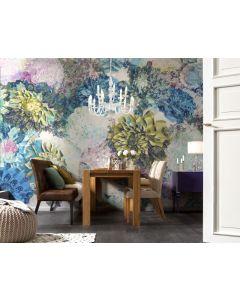 Frisky Flowers - Interieur