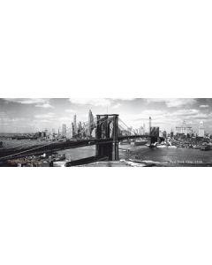 The Brooklyn Bridge - NY City