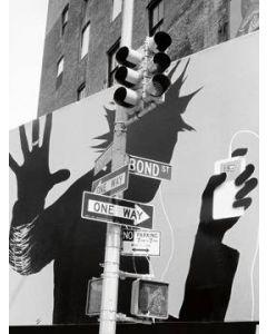Bond Street Billboard