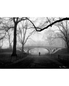 Gothic Bridge - Central Park NYC
