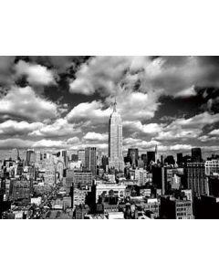 Sky over Manhatten