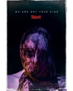 Slipknot We Are Not Your Kind Poster 61x91.5cm