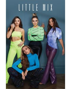 Little Mix Group Poster 61x91.5cm