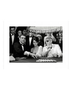 James Bond - Thunderball Casino