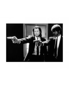 Pulp Fiction - Pistolen
