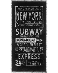 Rapid Transport Lines New York