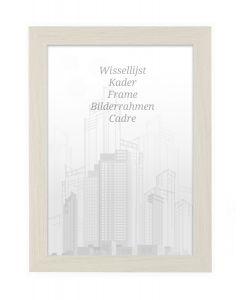 Bilderrahmen 60x80cm Ahorn - Holz