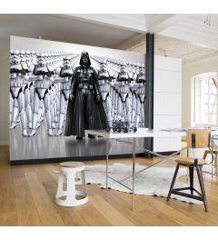 Star Wars Imperial Force 8-teilige Fototapete 368x254cm