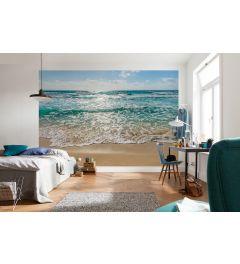 Seaside 8-teilige Fototapete 368x254cm