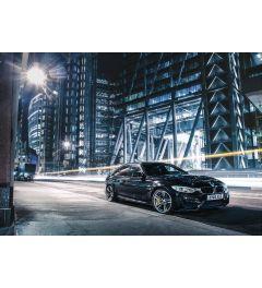 BMW M3 - Lichter