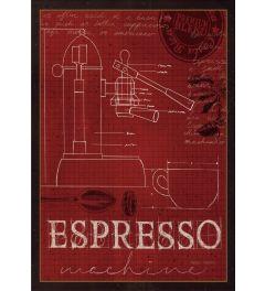 Expresso Machine