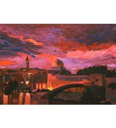 Jerusalem 3 - M Bleichner