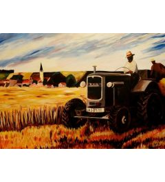 The Farmer - M Bleichner