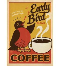 Coffee - Early Bird Blend
