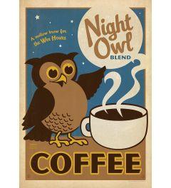 Coffe - Night Owl