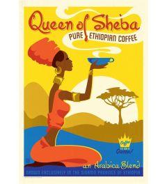 Queen of Sheba - Ethiopian Coffee