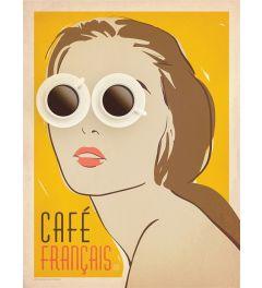 Cafe - Francais