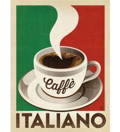 Caffè - Italiano