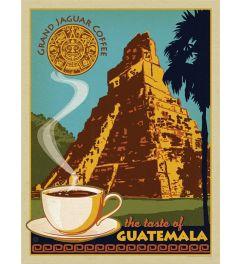 Grand Jaguar Coffee - Guatemala