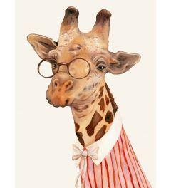 Frau Giraffe