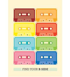 Find your B Side
