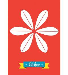 Kitchen Poster 42x59.4cm