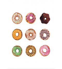 Donut Besessenheit
