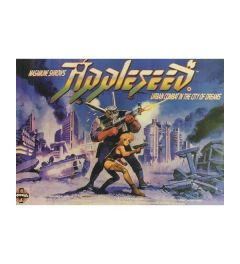Appleseed Poster 101.5x69.5cm