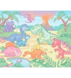 Baby Dinosaurus