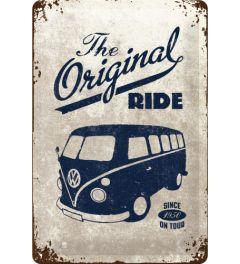 Volkswagen - The Original Ride - Bulli