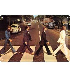 Fab4 Abbey Road Blechschilder 20x30cm