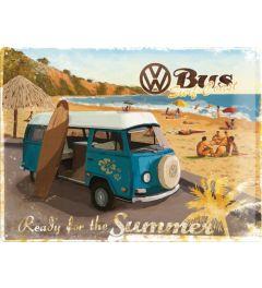 Volkswagen - Bus - Summer