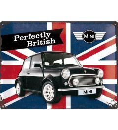 Mini - Perfectly British