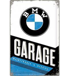 BMW - Garage