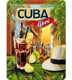 Cocktail Time - Cuba Libre