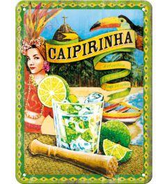 Cocktail Time - Caipirinha