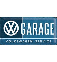 Volkswagen - Garage