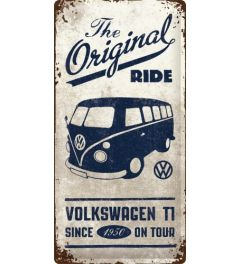 Volkswagen - T1 - Original Ride