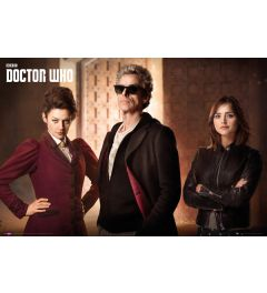Doctor Who - Drei