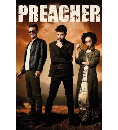 Preacher - Gruppe