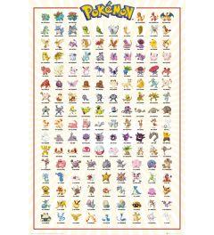 Pokémon - Die Erste 151