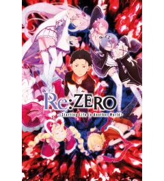 Re-Zero - Another World