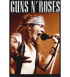 Guns N Roses - Axel