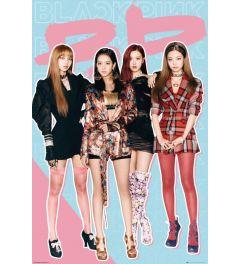 Blackpink Poster 61x91.5cm