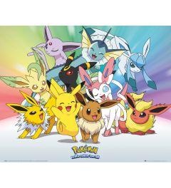 Pokemon - Gruppe