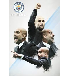 Manchester City - Guardiola